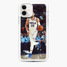 Load image into Gallery viewer, Cool Ben Simmons Philadelphia 76ers iPhone 11 Case
