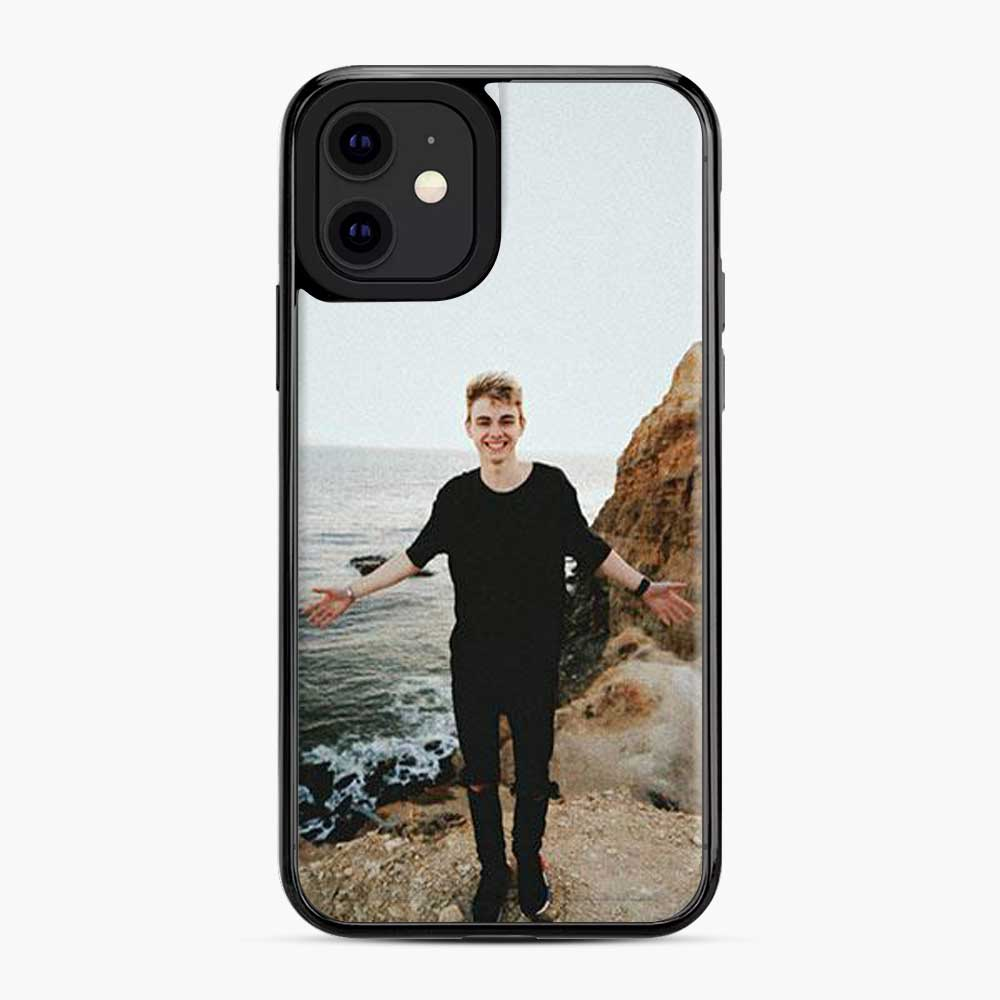 Corbyn Besson Why Don't We Beach iPhone 11 Case