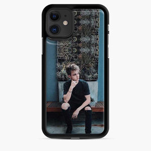 Corbyn Besson Why Don't We Sit iPhone 11 Case