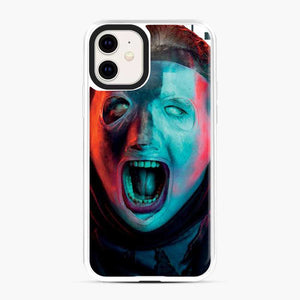 Corey Taylor Slipknot Metal Hammer iPhone 11 Case