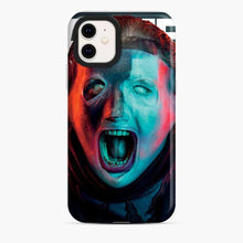 Load image into Gallery viewer, Corey Taylor Slipknot Metal Hammer iPhone 11 Case