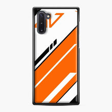Load image into Gallery viewer, Counter Strike Global Offensive Cs Go Asiimov Samsung Galaxy Note 10 Case, Black Plastic Case