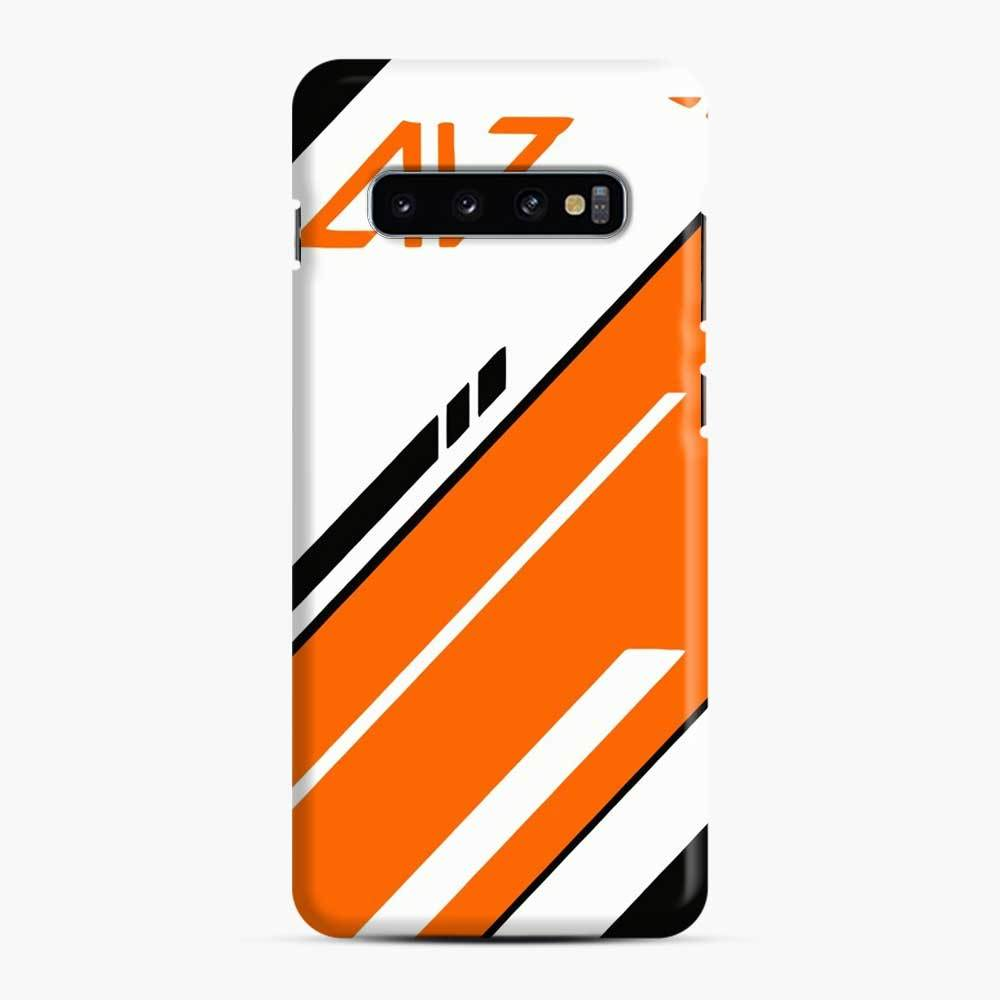 Counter Strike Global Offensive Cs Go Asiimov Samsung Galaxy S10 Case, Snap Case