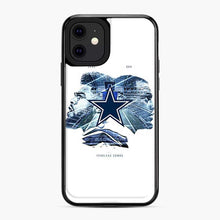 Load image into Gallery viewer, Cowboys Dak And Zeke Dallas Cowboys iPhone 11 Case