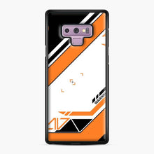 Load image into Gallery viewer, Cs Go Asiimov 1 Samsung Galaxy Note 9 Case, Black Plastic Case