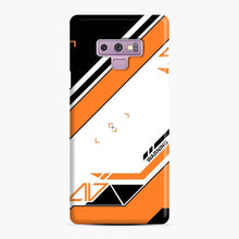 Load image into Gallery viewer, Cs Go Asiimov 1 Samsung Galaxy Note 9 Case, Snap Case