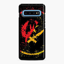 Load image into Gallery viewer, Csgo 6 Samsung Galaxy S10 Case, Black Plastic Case