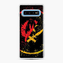 Load image into Gallery viewer, Csgo 6 Samsung Galaxy S10 Case, White Plastic Case