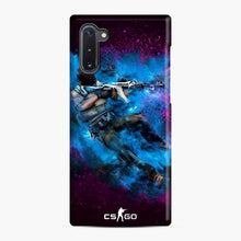 Load image into Gallery viewer, Csgo 9 Samsung Galaxy Note 10 Case, Snap Case
