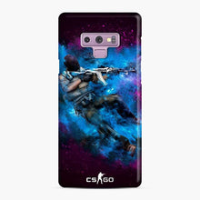 Load image into Gallery viewer, Csgo 9 Samsung Galaxy Note 9 Case, Snap Case