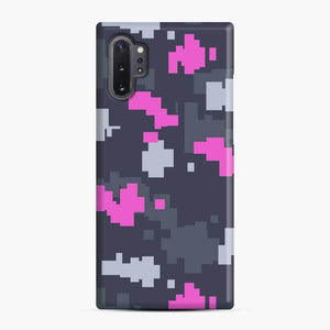 Csgo Pink Ddpat Camo Samsung Galaxy Note 10 Plus Case, Snap Case