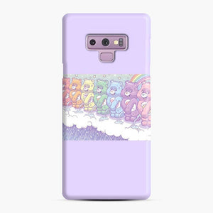 Cute Care Bears 1 Samsung Galaxy Note 9 Case, Snap Case
