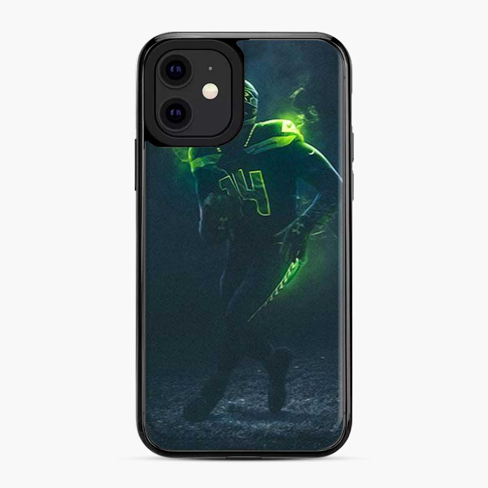 D K Metcalf Seattle Seahawks Nfl iPhone 11 Case