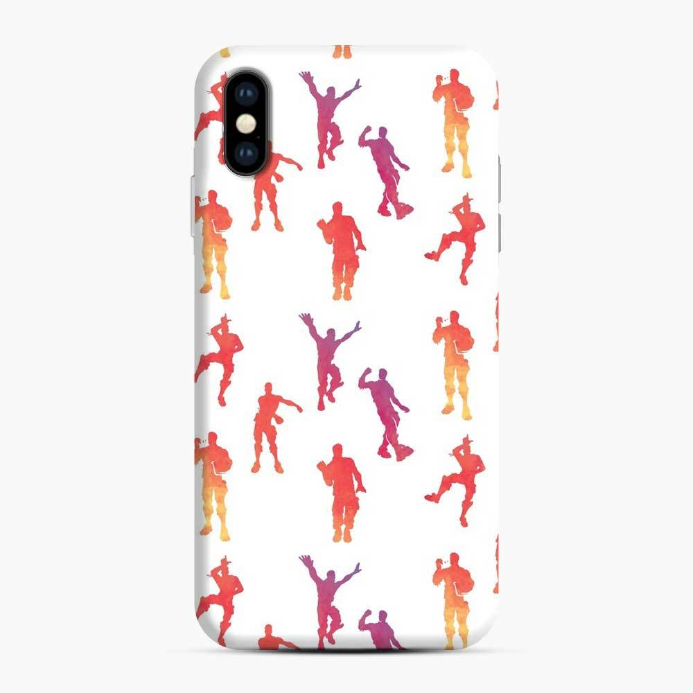 Dance Fortnite iPhone XS Max Case, Snap Case
