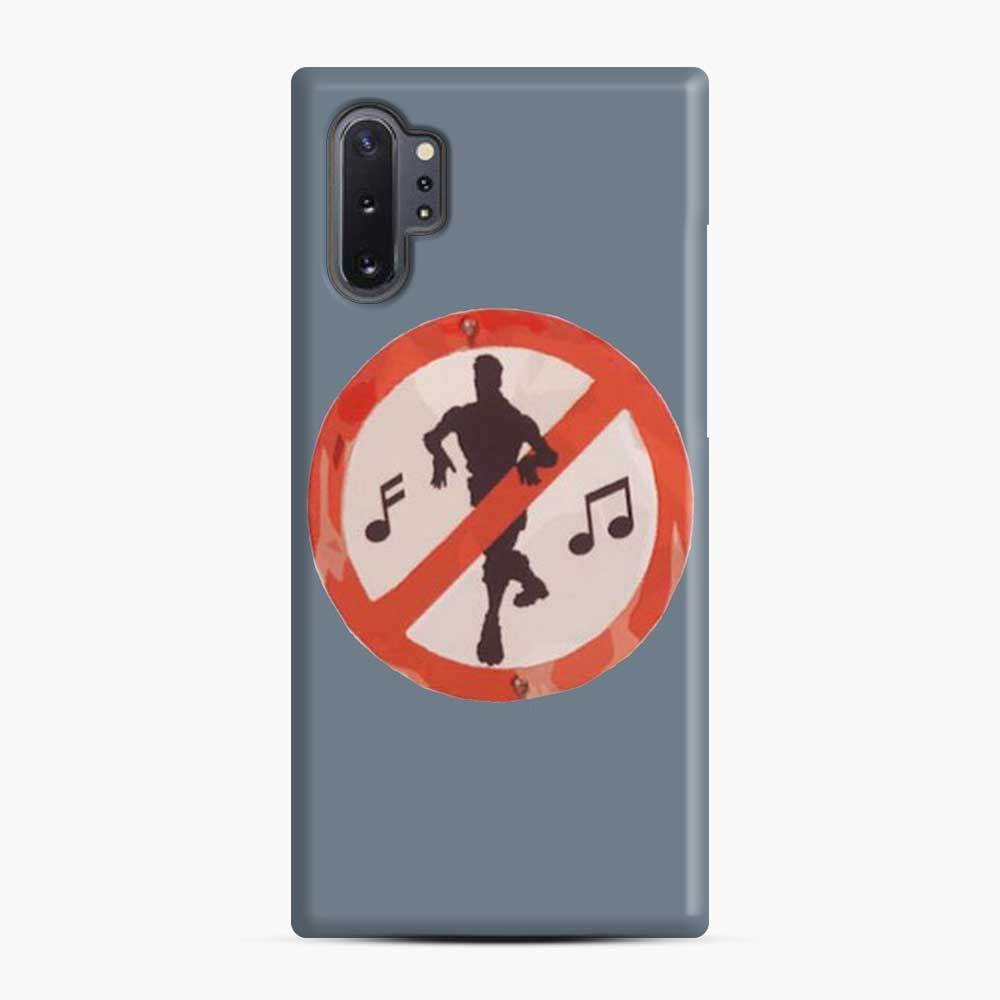 Dance Sign Fortnite Samsung Galaxy Note 10 Plus Case, Snap Case