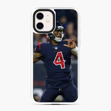 Load image into Gallery viewer, Deshaun Watson Houston Texans Tattoo iPhone 11 Case