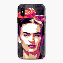Load image into Gallery viewer, Digital Frida iPhone X/XS Case