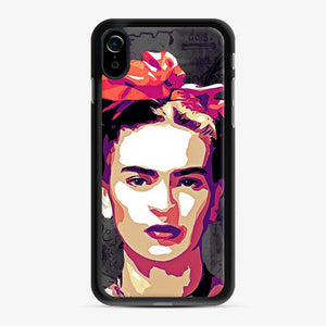 Digital Frida iPhone XR Case
