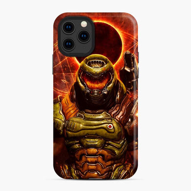 Doom Eternal 11 iPhone 11 Pro Case, Snap Case