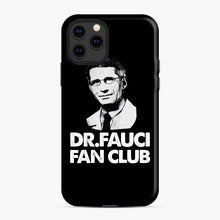 Load image into Gallery viewer, Dr Fauci Fan Club Officia iPhone 11 Pro Case, Snap Case | Webluence.com