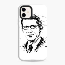 Load image into Gallery viewer, Dr. Anthony Fauci hope Illustration iPhone 11 Case, Snap Case | Webluence.com