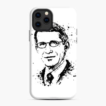 Load image into Gallery viewer, Dr. Anthony Fauci hope Illustration iPhone 11 Pro Case, Snap Case | Webluence.com