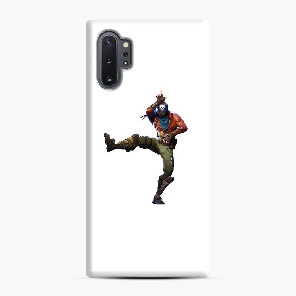 Emote Take The L Fortnite Samsung Galaxy Note 10 Plus Case, Snap Case