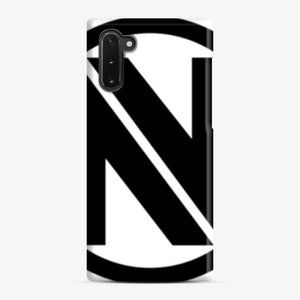 Envyus Pro Cs Go Team Logo Samsung Galaxy Note 10 Case, Snap Case