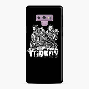 Escape From Tarkov Game Fortnite Samsung Galaxy Note 9 Case, Snap Case