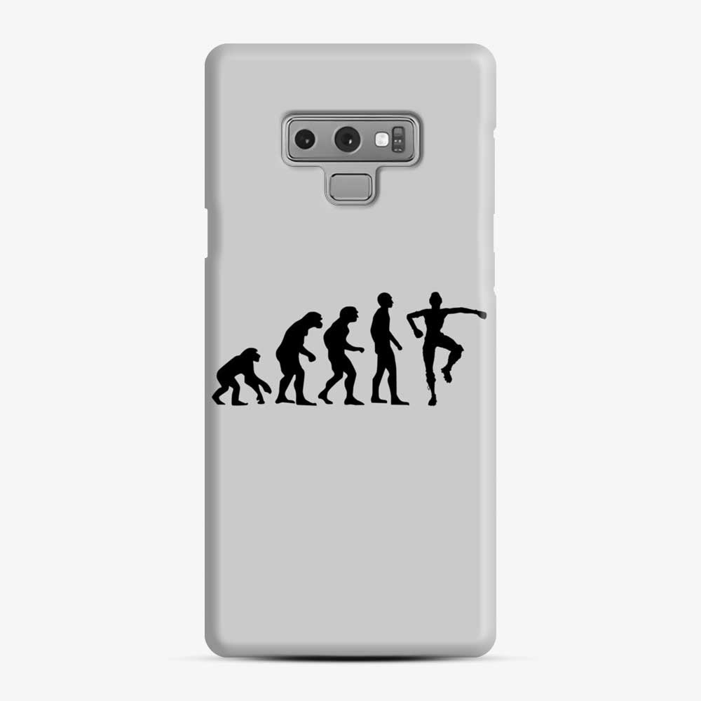 Evolution Fortnite Samsung Galaxy Note 9 Case, Snap Case