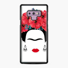 Load image into Gallery viewer, Feminist Frida Kahlo Samsung Galaxy Note 9 Case