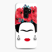 Load image into Gallery viewer, Feminist Frida Kahlo Samsung Galaxy S9 Plus Case