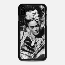 Load image into Gallery viewer, Fk Frida Kahlo iPhone XR Case