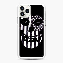 Load image into Gallery viewer, Flag Fiend iPhone 11 Pro Case, White Rubber Case | Webluence.com