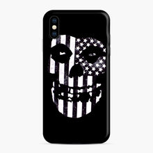 Load image into Gallery viewer, Flag Fiend iPhone XS Max Case, Snap Case | Webluence.com