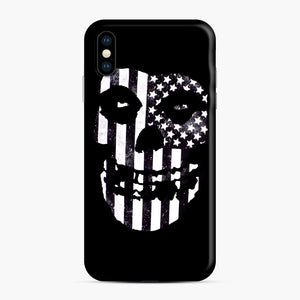 Flag Fiend iPhone XS Max Case, Snap Case | Webluence.com