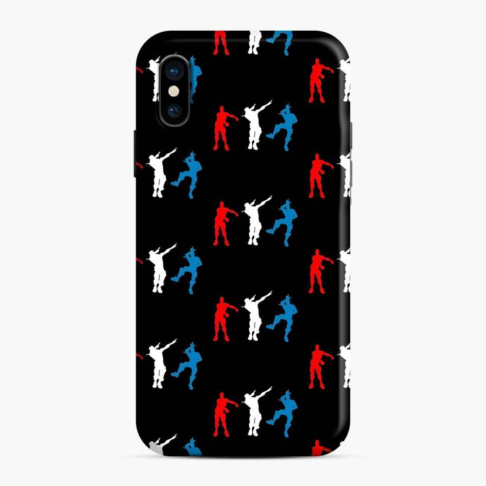 Floss Dance Gaming Fortnite iPhone X / XS Case, Snap Case