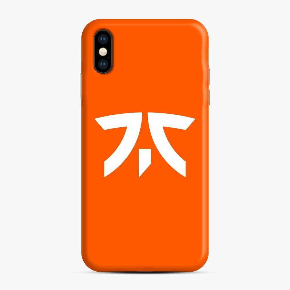 Fnatic Scgo iPhone XS Max Case, Snap Case