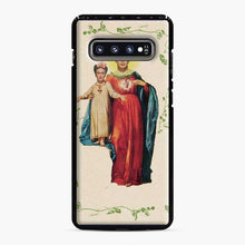 Load image into Gallery viewer, Frida And Baby Frida Kahlo Samsung Galaxy S10 Plus Case