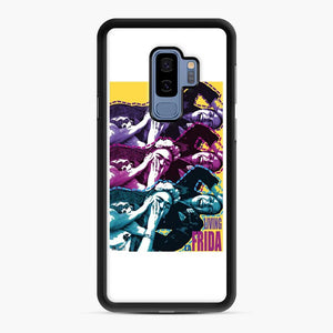 Frida And Chavela Samsung Galaxy S9 Plus Case