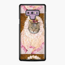 Load image into Gallery viewer, Frida Cat Lo, Frida Kahlo Samsung Galaxy Note 9 Case