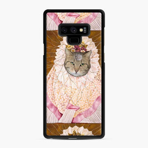 Frida Cat Lo, Frida Kahlo Samsung Galaxy Note 9 Case