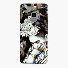 Load image into Gallery viewer, Frida Kahlo 11 Samsung Galaxy S9 Case