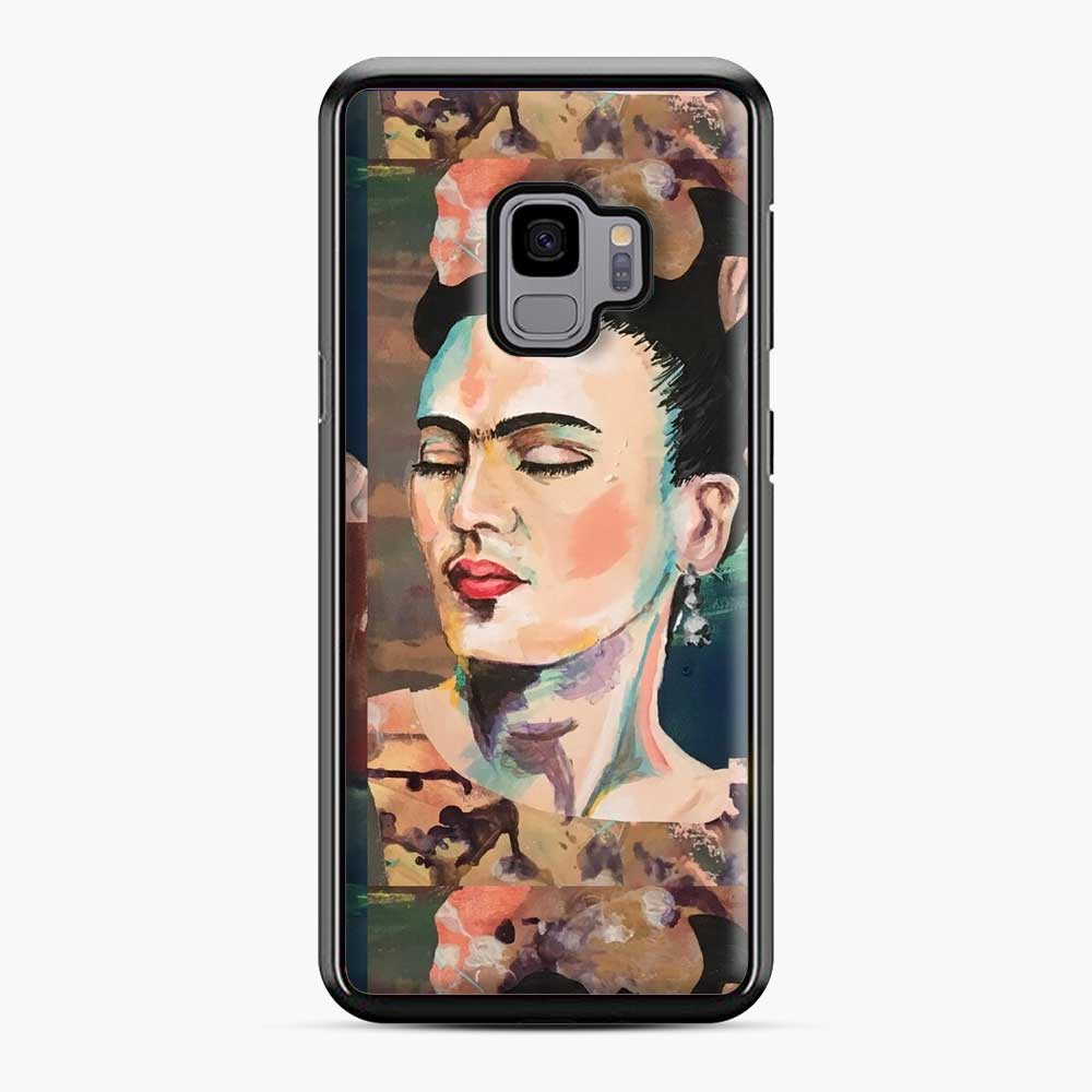 Frida Kahlo 13 Samsung Galaxy S9 Case