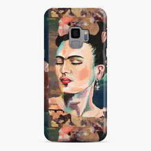 Load image into Gallery viewer, Frida Kahlo 13 Samsung Galaxy S9 Case