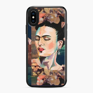 Frida Kahlo 13 iPhone X/XS Case