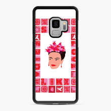 Load image into Gallery viewer, Frida Kahlo 15 Samsung Galaxy S9 Case