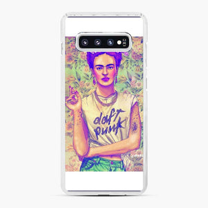 Frida Kahlo 17 Samsung Galaxy S10 Plus Case