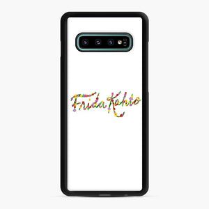 Frida Kahlo 18 Samsung Galaxy S10 Plus Case