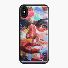 Load image into Gallery viewer, Frida Kahlo 19 iPhone XS Max Case